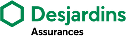 Logo Desjardins Assurances
