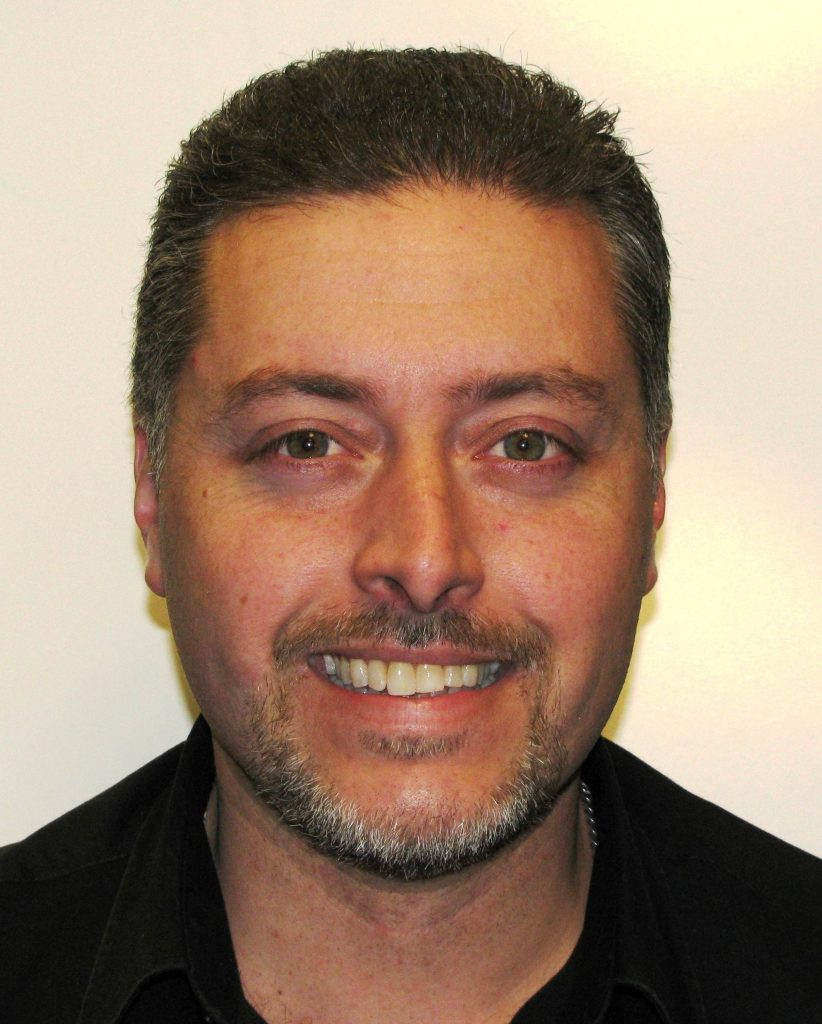 Headshot of John Bordignon