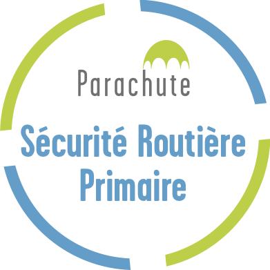 logo for Sécurité Routière Primaire