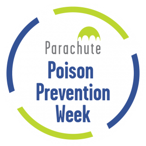 National Poison Prevention Week campaign focuses on children and cannabis